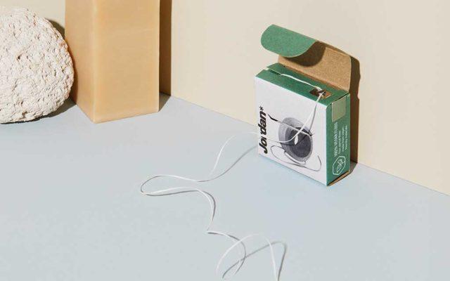 Green Clean tanntråd