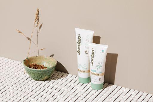 Jordan Green Clean Toothpaste