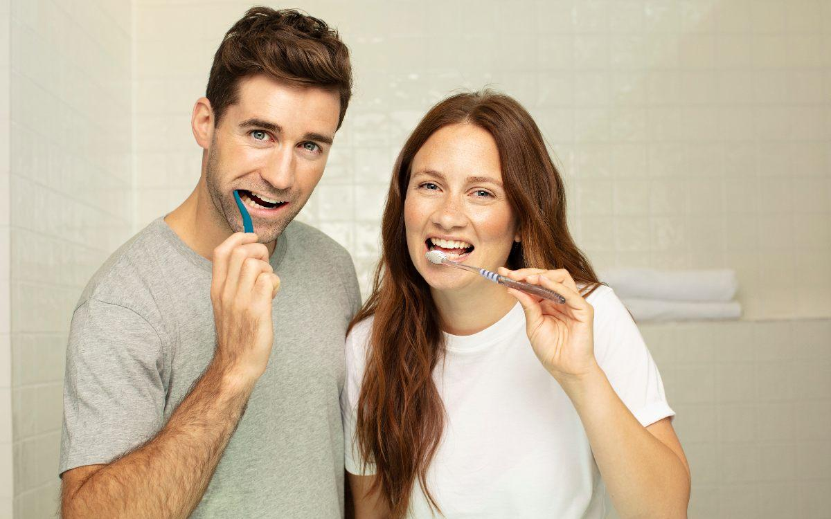 Hvilken tannbørste bør jeg velge?