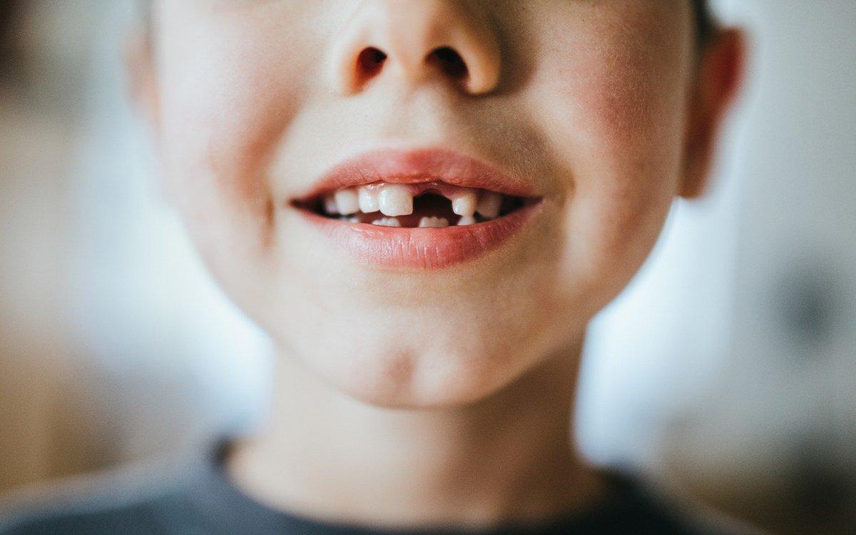 Hvor mye penger bør tannfeen gi?