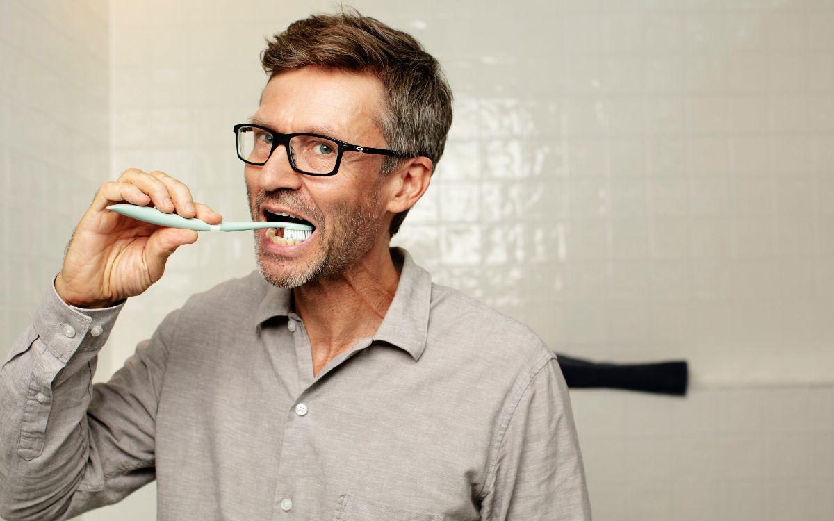 Plages du med tannstein?