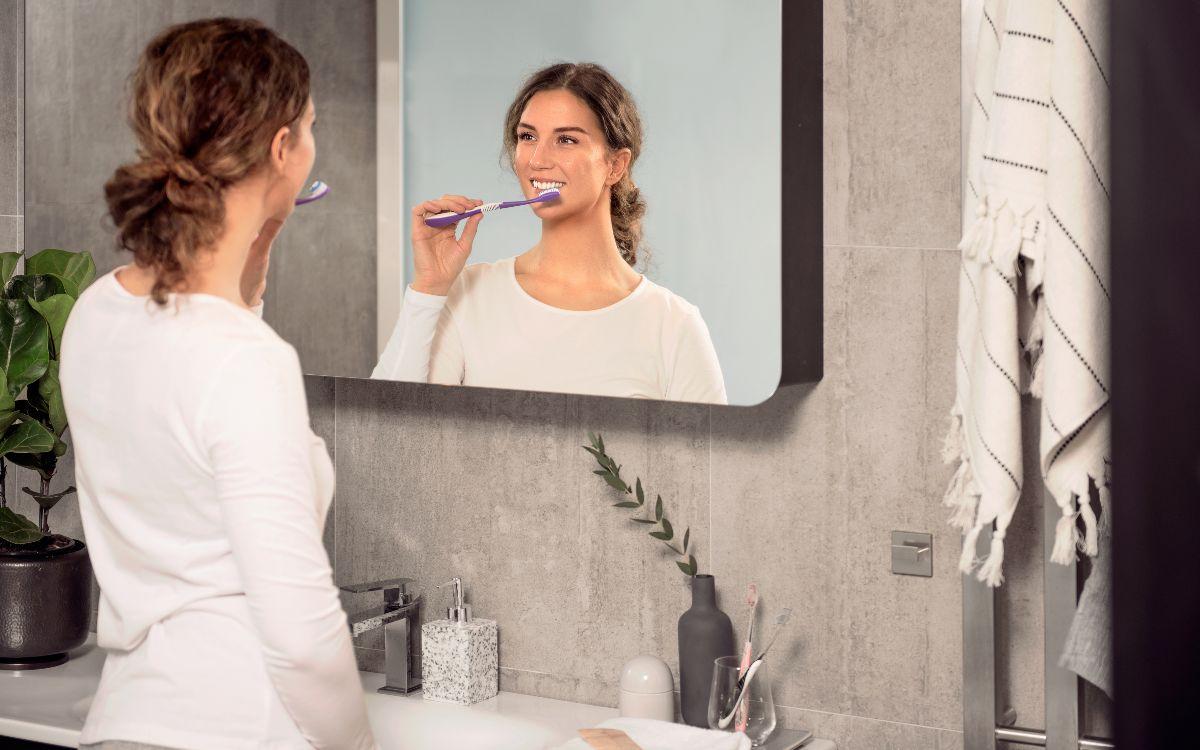Pusseteknikk: Hvordan pusse tennene?